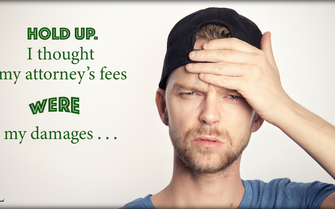 Recovering Attorney's Fees